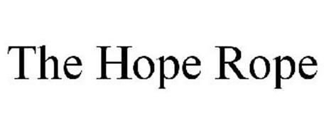 THE HOPE ROPE