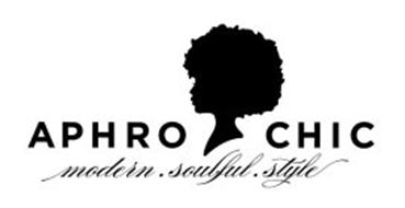 APHRO CHIC MODERN. SOULFUL. STYLE