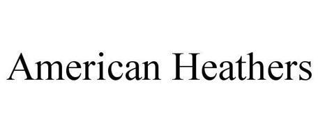 AMERICAN HEATHERS