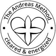 · THE ANDREAS METHOD · CLEARED & ENERGIZED