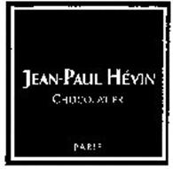 JEAN-PAUL HÉVIN CHOCOLATIER PARIS