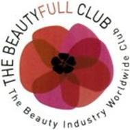 THE BEAUTYFULL CLUB THE BEAUTY INDUSTRY WORLDWIDE CLUB