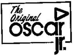 THE ORIGINAL OSCAR JR.