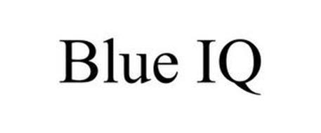 BLUE IQ