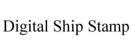 DIGITAL SHIP STAMP