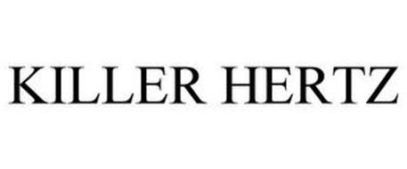 KILLER HERTZ