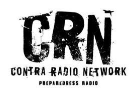 CRN CONTRA RADIO NETWORK PREPAREDNESS RADIO