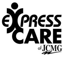 EXPRESS CARE OF JCMG