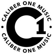 CALIBER ONE MUSIC C1 CALIBER ONE MUSIC