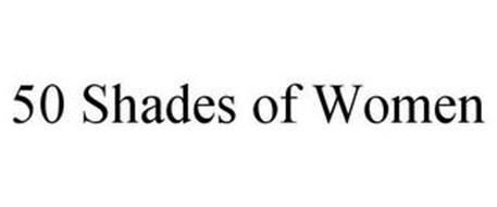 50 SHADES OF WOMEN