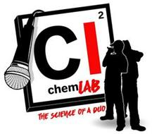 CL 2 CHEMLAB THE SCIENCE OF A DUO