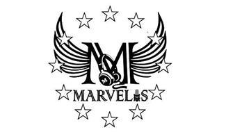 M M MARVELIS