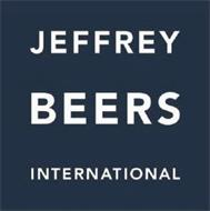 JEFFREY BEERS INTERNATIONAL