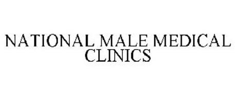 NATIONAL MALE MEDICAL CLINICS