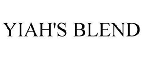 YIAH'S BLEND
