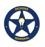 DESIGNS MARSHAL