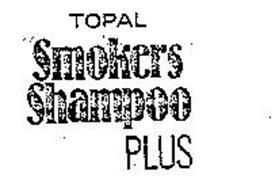 TOPAL SMOKERS SHAMPOO PLUS