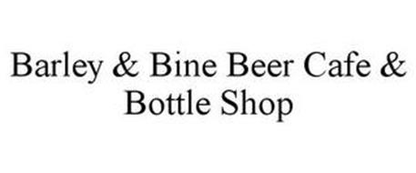 BARLEY & BINE BEER CAFE & BOTTLE SHOP