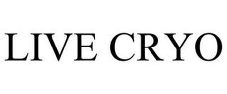 LIVE CRYO