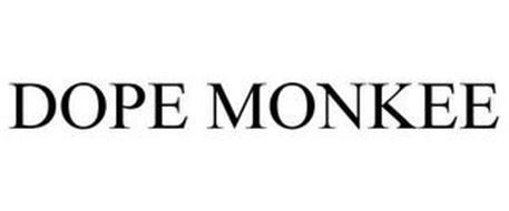 DOPE MONKEE
