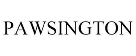 PAWSINGTON