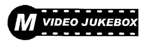 M VIDEO JUKEBOX