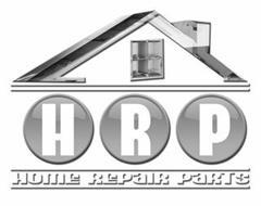 HRP HOME REPAIR PARTS