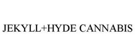 JEKYLL+HYDE CANNABIS