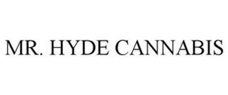 MR. HYDE CANNABIS