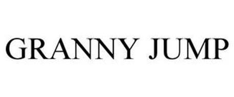 GRANNY JUMP