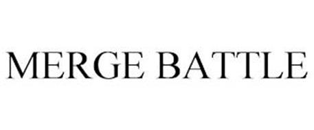 MERGE BATTLE