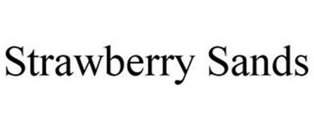 STRAWBERRY SANDS