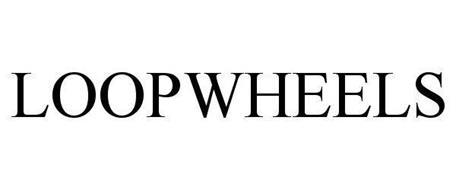 LOOPWHEELS