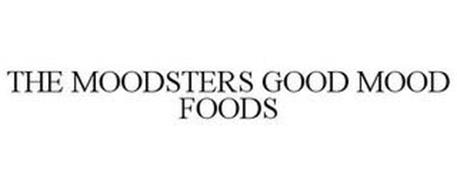 THE MOODSTERS GOOD MOOD FOODS