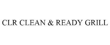 CLR CLEAN & READY GRILL