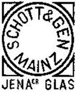 SCHOTT & GEN MAINZ
