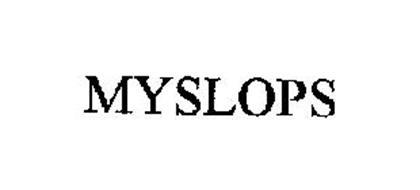 MYSLOPS