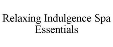 RELAXING INDULGENCE SPA ESSENTIALS