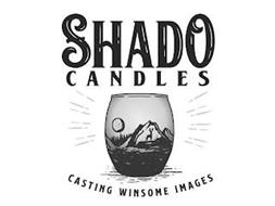SHADO CANDLES CASTING WINSOME IMAGES