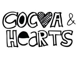 COCOA & HEARTS