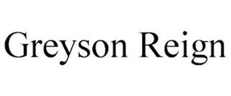 GREYSON REIGN
