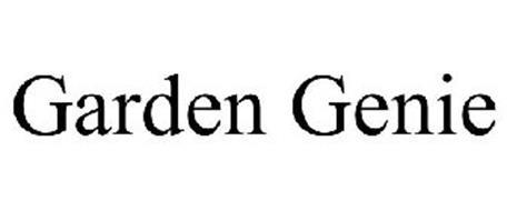GARDEN GENIE