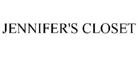 JENNIFER'S CLOSET