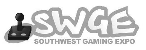 SWGE SOUTHWEST GAMING EXPO