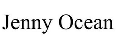 JENNY OCEAN