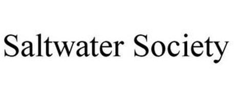 SALTWATER SOCIETY