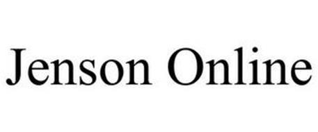 JENSON ONLINE