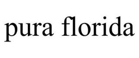 PURA FLORIDA