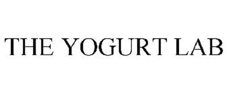 THE YOGURT LAB