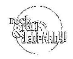 ROCK & ROLL JEOPARDY!